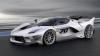 FERRARI показа суперспортното FXX-K EVO