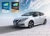 Първа награда за новото поколение Nissan LEAF