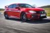 """Honda Civic Type R с отличие в """"Дамски световен автомобил на годината"""""""