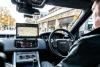 Първи пътни тестове на автономни автомобили JAGUAR LAND ROVER