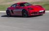 Автосалон Лос Анджелис 2017: 4 световни премиери от Porsche