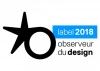 Електрическият сгъваем велосипед PEUGEOT eF01 спечели наградата l'Observeur за индустриален дизайн