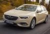 Първокласно шофиране: Opel Insignia демонстрира качествата си и като такси