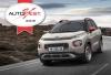 Citroen C3 Aircross спечели наградата AUTOBEST 2018