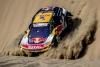 Peugeot продължава да води в рали Дакар