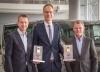 """Connected Car Awards"" – победи за Opel Insignia и Opel Vivaro Life"