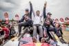 Карлос Сайнц, Лукас Круз и тяхното PEUGEOT 3008DKR MAXI триумфираха на един исторически Дакар
