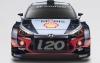 """Новият i20 Coupe WRC подновява шампионските амбиции на Hyundai в рали """"Монте Карло"""""""