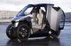 Peugeot Scooters представя своята визия за електрическа мобилност като част от европейския проект EU-LIVE