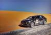 За първи път електрокар покори Сахара - хървати я прекосиха с Tesla Model X