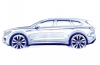 Новият Volkswagen Touareg идва със задни завиващи колела. Премиерата е в Пекин