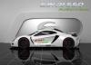 Българският автопроизводител Sin Cars с хибриден автомобил в Женева!