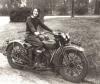Историята на Вивиан Бейлс и нейния Harley-Davidson®