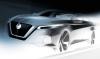 Автосалон Ню йорк 2018: Премиера за новата Altima на Nissan