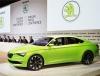 До 2023-а година Skoda ще предложи 19 нови модела