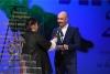 ИКАР 2018за водеща мъжка рола на Захари Бахаров с подкрепата на МОТО-ПФОЕ