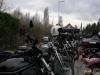 Многобройните фенове на Harley-Davidson® дойдоха за откриването на мотосезона