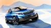 Автосалон Пекин 2018: Skoda със специален градски SUV за Китай