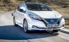 Новият Nissan LEAF с награда за Най-добър електромобил