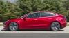 Consumer Reports откри сериозни проблеми в Tesla Model 3