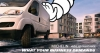 MICHELIN разширява гамата CROSSCLIMATE към пазара на лекотоварни автомобили и ванове