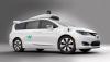 Google купува до 62 000 автономни коли от Fiat-Chrysler