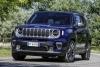 Първи официални снимки на Jeep® Renegade 2019-а