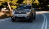 Дизеловата Dacia Duster стана по-чиста и по-бърза