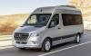 Mercedes-Benz представя третото поколение Sprinter