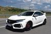 Honda Civic Type R – най-бързият хечбек с предно предаване вече е у нас