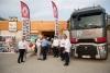 За 10 години у нас RENAULT TRUCKS има 1800 доставени камиона и над 300 клиенти