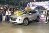 Hyundai стартира производството на новото Santa Fe