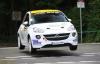 Първи точки за Даниел Попов в Opel Adam Cup