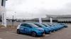 Renault ZOE ще превозва безплатно всички желаещи пътници от Летище София за една седмица