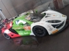 Иван Влъчков ще се бори за победата в класа си в 3-ия кръг от сериите GT4