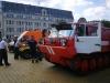 140 години от създаването на пожарната служба в София