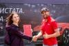 Audi подкрепя жените шофьори