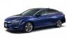 Honda стартира продажбите на Clarity PHEV в Япония
