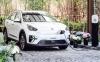 KIA NIRO EV  ще дебютира в Европа по време на Автосалона в Париж
