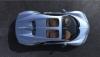 Изненада! Bugatti Chiron получи стъклен таван