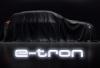 Първото електрическо Audi с дебют на 17 септември. Начало на заявките