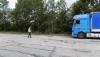 9243 товарни автомобила и автобуса са проверени при полицейска операция, организирана от TISPOL