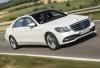 Mercedes-Benz с рекорд от началото на годината, но със спад през юли