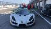 Иван Влъчков със страхотен полпозишън в GT4 на Словакия Ринг
