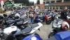 Над 150 мотоциклета SUZUKI се събраха в Боровец за първата GSX-R фен среща в България
