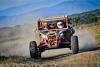 Окупирахме челото във втория етап на Balkan Offroad Rallye 2018