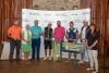Радослав Рашев ще представя България на Световните финали на Volvo World Golf Challenge