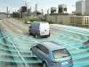 Автоматизирани, свързани и електрифицирани: Бош тръгва по нови пътища в товарния трафик