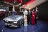 Автосалон Париж 2018: VINFAST показа първите си два автомобила