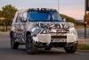 Вече тестват новият Land Rover Defender